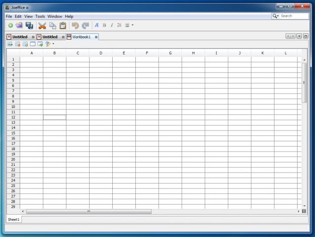 Excel Registration Template