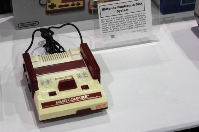 Nintendo made new Famicoms in Japan until 2003, and fixed old ones until 2007.