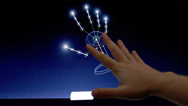 ... anticipated gesture-recognizing device doesn't quite do it for us yet