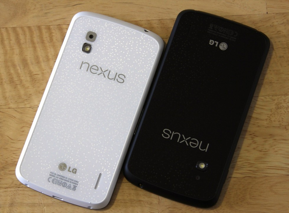 You could use an old phone, like the Nexus 4, as your home security camera.