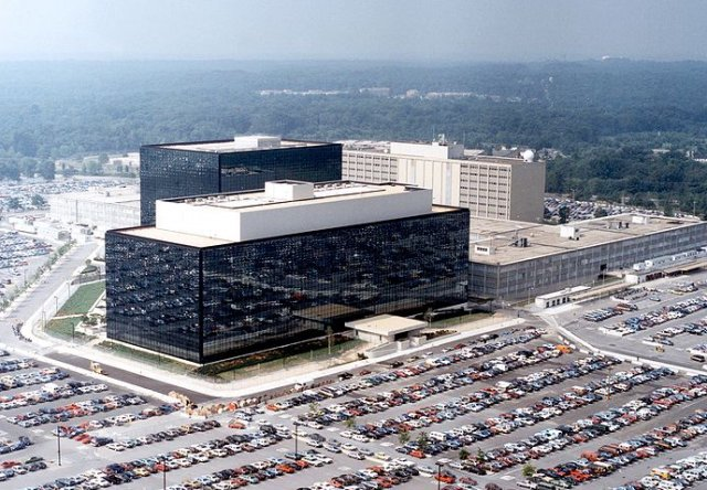 """NSA says """"indiscriminate"""" Facebook hacking allegations """"are simply false"""""""