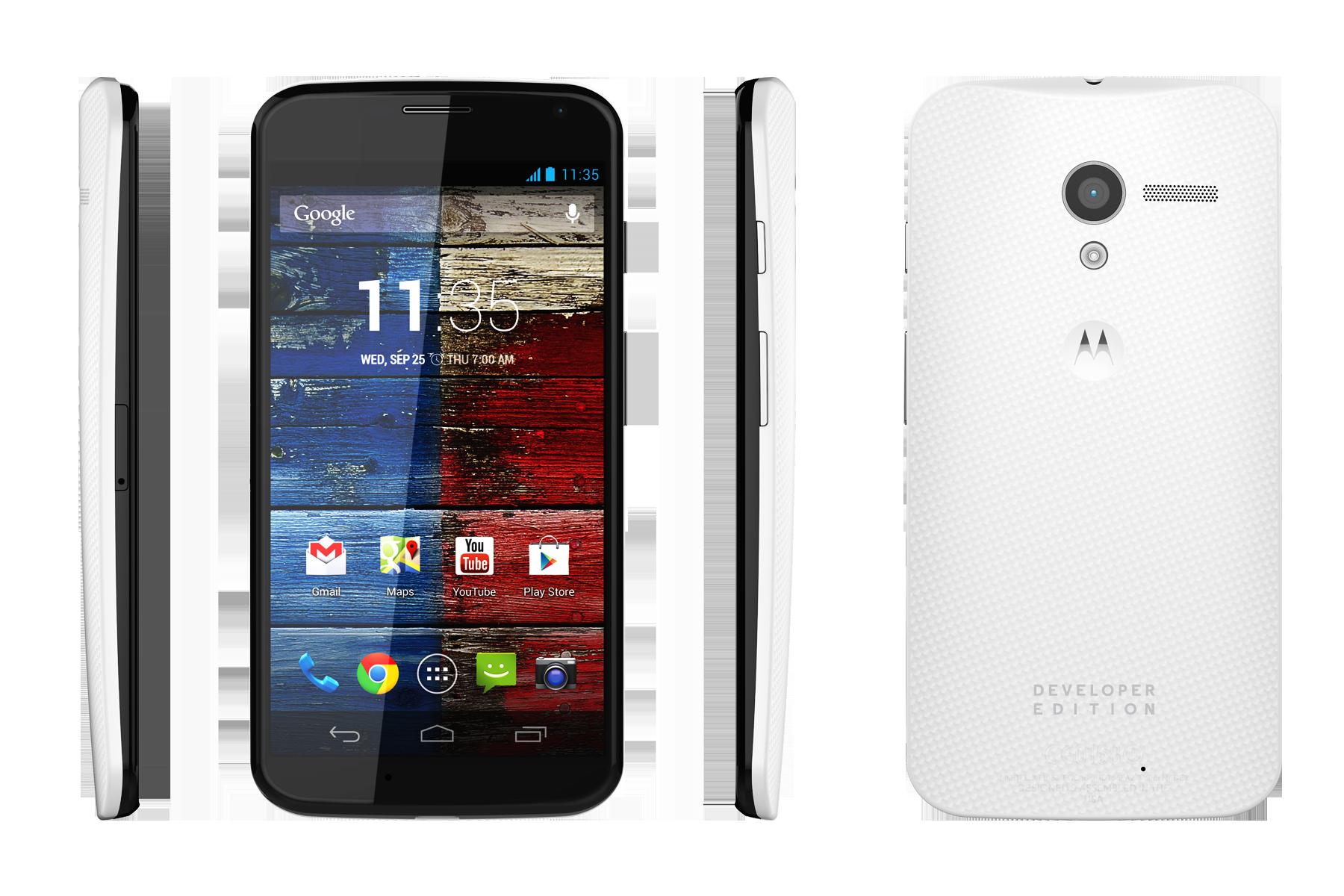 Motorola launches Moto X, Droid MAXX Developer Editions | Ars Technica