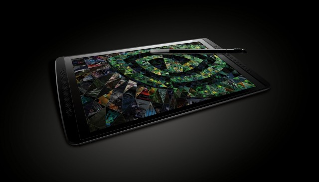 Nvidia's Tegra Note seeks to pick up where the original Nexus 7 left off.
