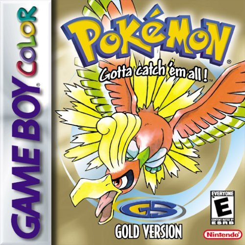 <em>Pokémon Gold </em>and<em> Silver</em> were the <em>Super Mario Bros. 3</em> of Pokémon games.