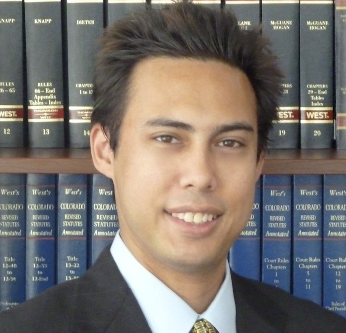 John Arsenault is the company lawyer for Private Internet Access.