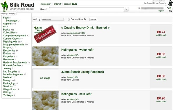 Corrupt Silk Road investigator pleads guilty, admits to $240K movie deal