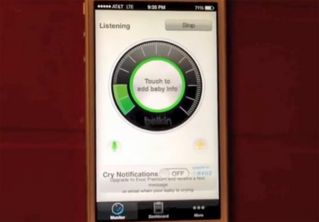 baby monitor for iphone app top 5 phone spy software 2015. Black Bedroom Furniture Sets. Home Design Ideas