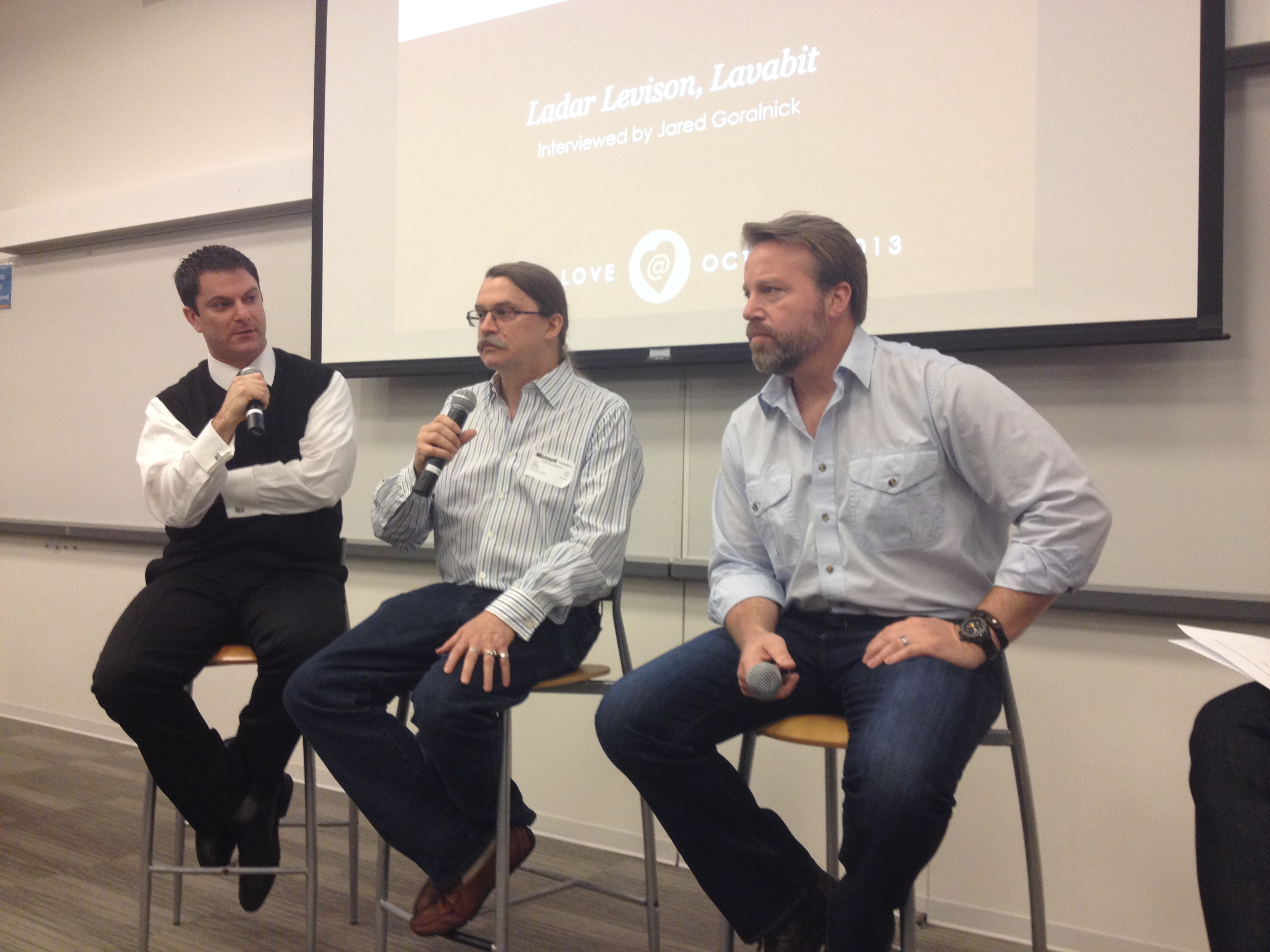 Silent Circle and Lavabit launch