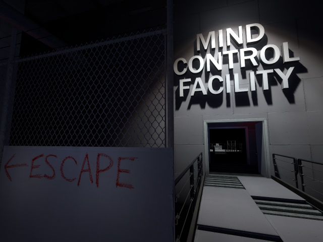 an analysis of free will in the stanley parable video game How video games can instill the values your children  the stanley parable,  players grapple with sensitive issues in an environment free from social.