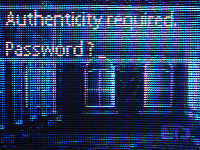 It's official: Computer scientists pick stronger passwords