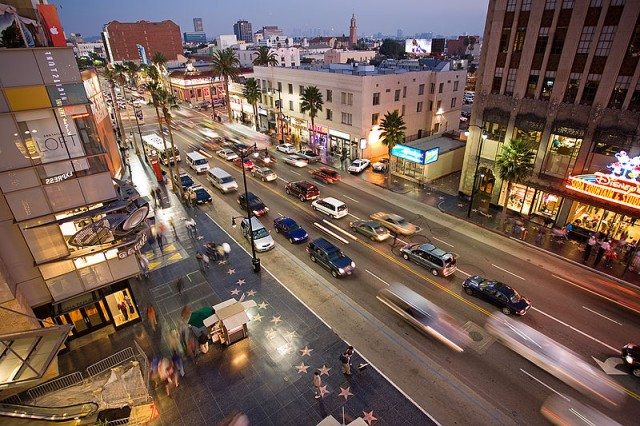 Startup claims it will build fiber network in LA and wireless throughout US