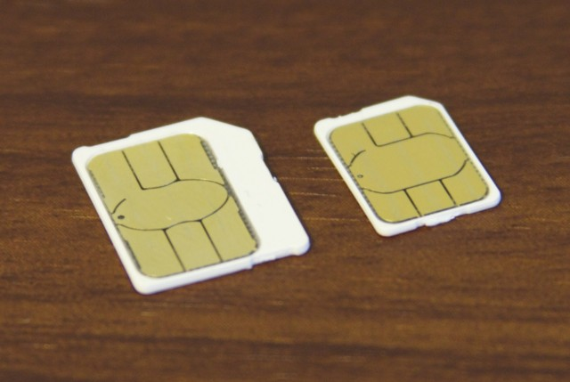 wind mobile how to get a smaller sim.card