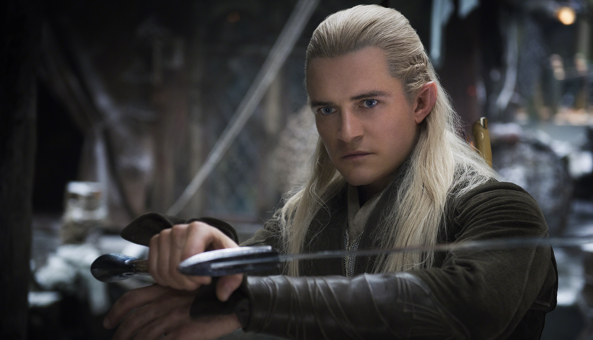 On The Hobbit: The Desolation of Smaug and weaknesses in ... Orlando Bloom Imdb