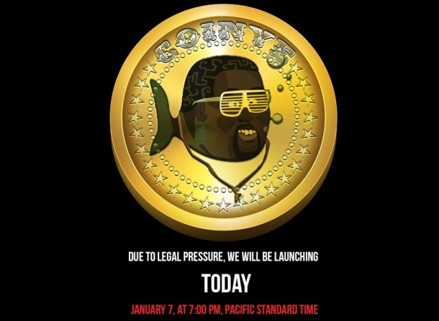 Coinye fights back against Kanye West with its own cease ...