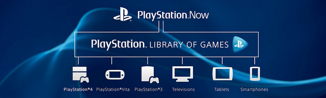 "Sony ""working on"" subscription plan for PlayStation Now streaming"