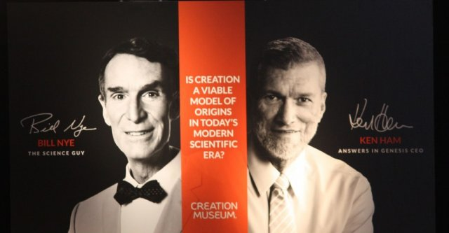 creation and evolution an eternal debate essay Evolution vs creationism essay of science vs religion  there has been an on going debate about creation and evolution for hundreds of years and there is multiple sides to each debate i agree with the bible that we were created by god.