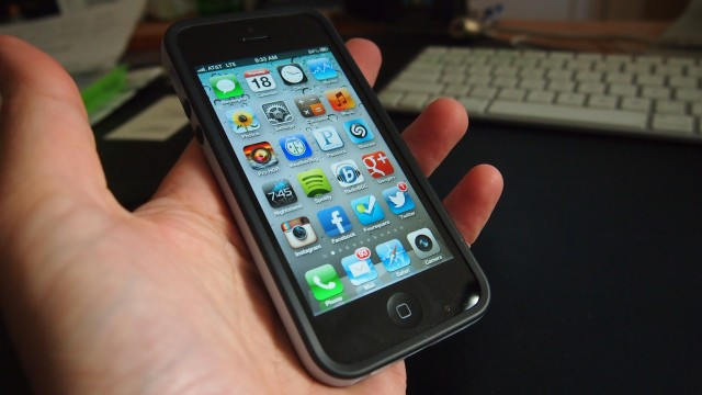 New iOS flaw makes devices susceptible to covert keylogging researchers say