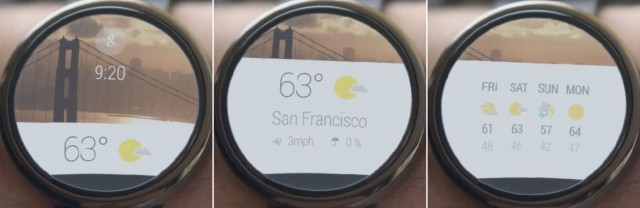 Android Wear - A complete teardown of how it works