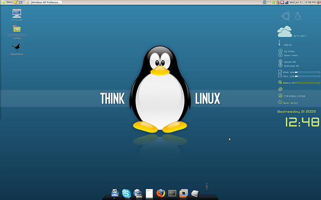 what is linux: