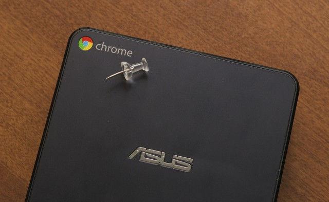 The Chromebox marries simple hardware to simple software.