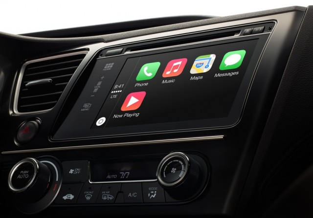 Apple's CarPlay is getting a lot of publicity, but it has yet to prove it can succeed.