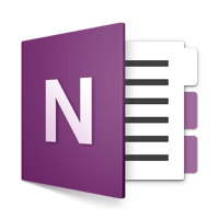 OneNote for Mac.