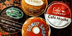 Rival may have roasted Keurig's coffee-pod DRM