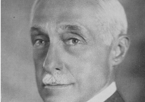 Elmer Ambrose Sperry.