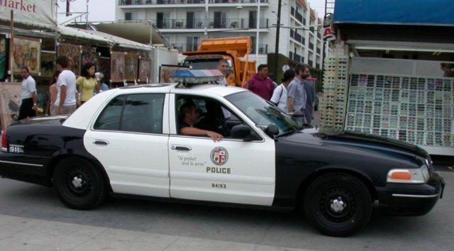 Ex Cop Cars Uk