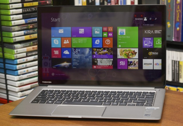 The Kirabook is priced competitively with other upgraded Ultrabooks, but it has a higher starting price than most.