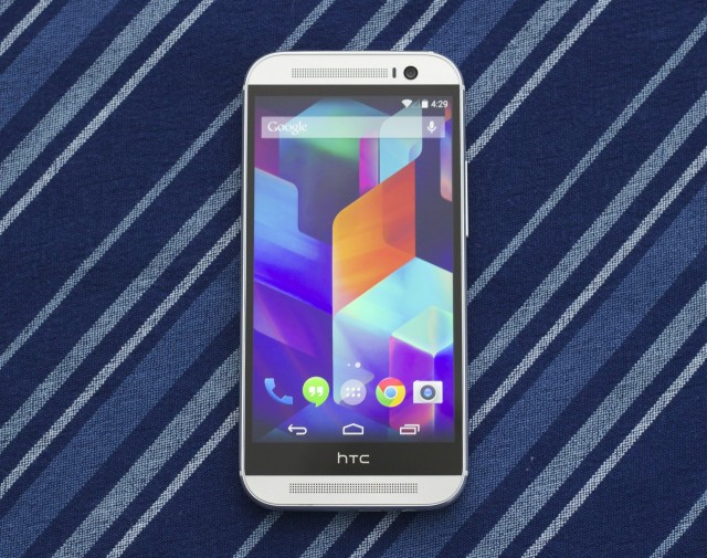 The HTC One M8 Google Play edition is probably too expensive for its own good.
