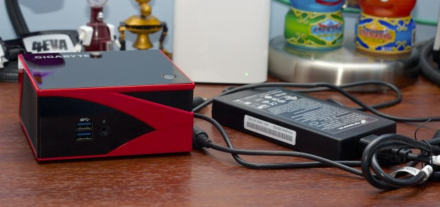 Mini-review: Intels powered-up Core i7 Broadwell mini PC