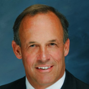 Peoria Mayor Jim Ardis
