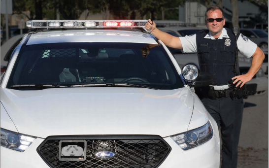 Can Cops Legally Fire Gps Bullets At Fleeing Cars To