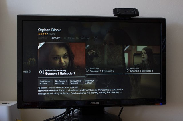 Fire TV is not as clear as it could be about what content is freely available for Prime members, ostensibly a large draw for owning such an Amazon-centric product.