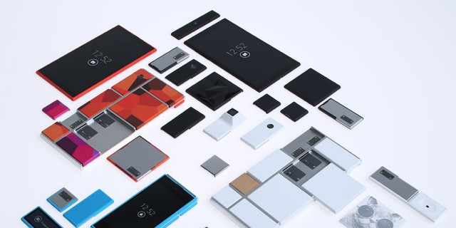 Google shutting down Project Ara, sources claim