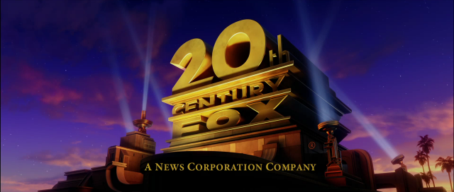 Fox has handled the distribution of the franchise since its beginnings. If you're like me, this logo is burned into your brain as being heavily associated with <em>Star Wars</em>.