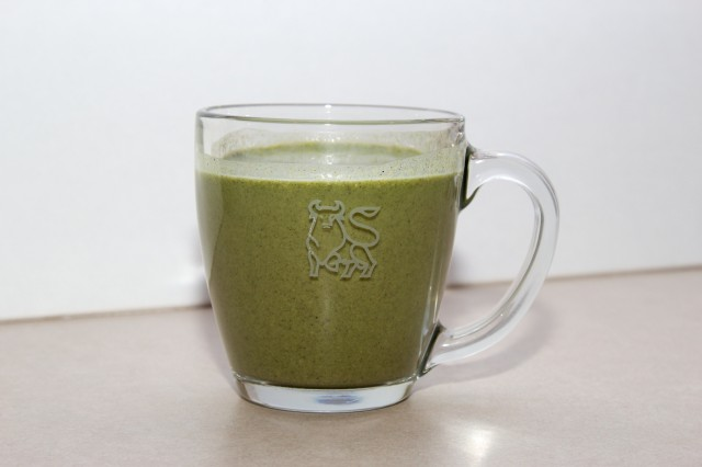 Unlike Soylent, Ambronite is <em>actually green</em>.
