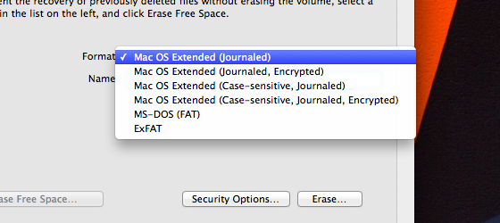 Isn't it time our modern hard drives got a modern filesystem?