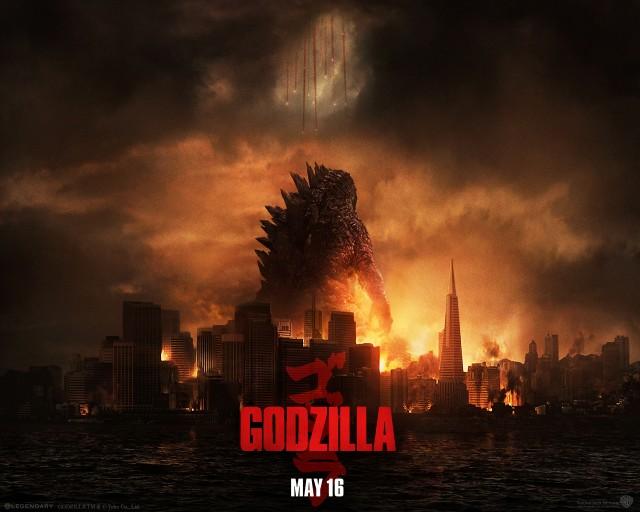 How Godzilla Stays Relevant In A World Of Abundant Nuclear