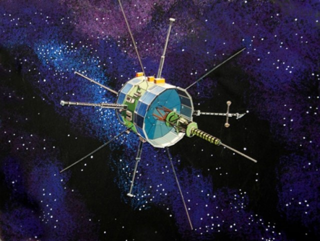 NASA hands space enthusiasts the keys to a 1970s-era spacecraft