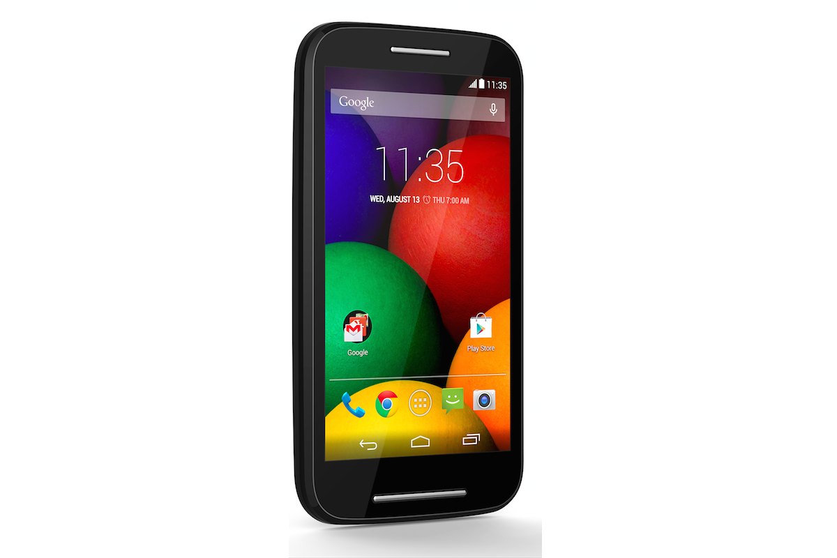 Straight Talk Promo Code for Moto E Refurb