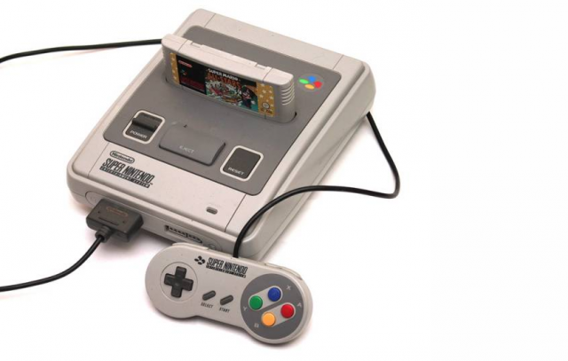 Remember when Nintendo consoles wereat rough hardware parity with the competition?