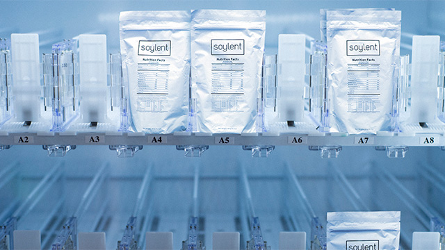 The psychology of Soylent and the prison of first-world food choices