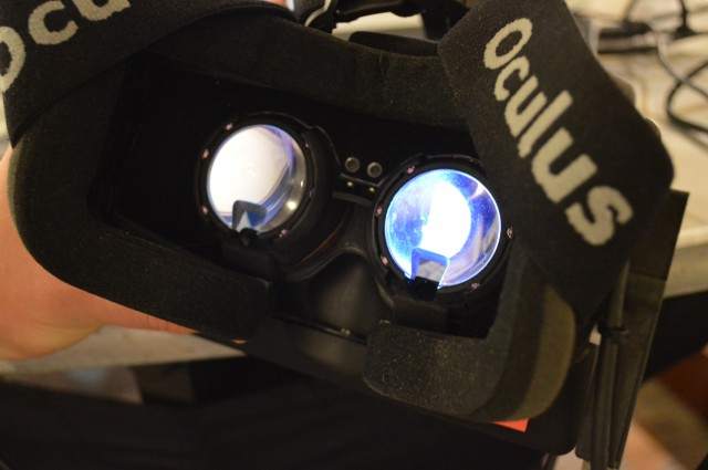 why eye tracking could make vr displays like the oculus