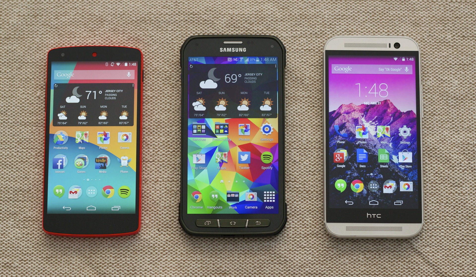 samsung galaxy s5 active vs s5. what\u0027s the same? andrew cunningham galaxy s5 active samsung vs a