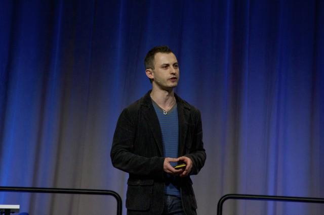 Модульный смартфон Google отказался работать на презентации