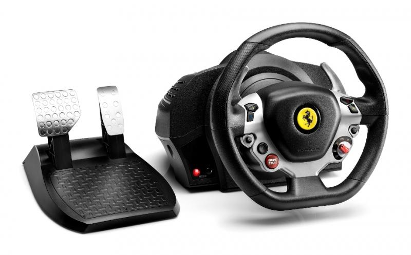 Thrustmaster S Tx Steering Wheel Will Transform Your Forza