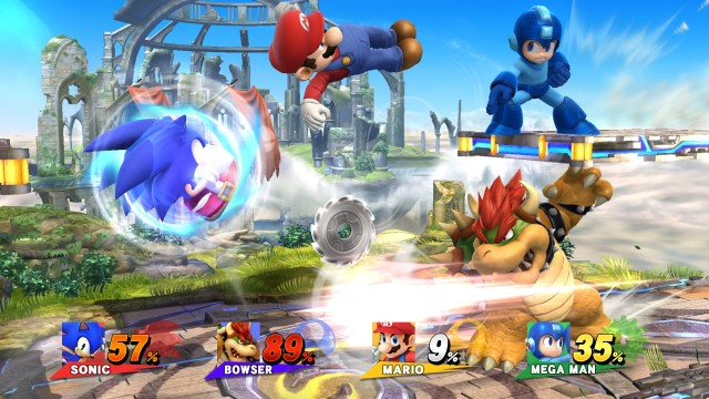 The <i>Smash Bros.</i> news drip continues.