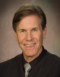US Circuit Judge Randall Rader